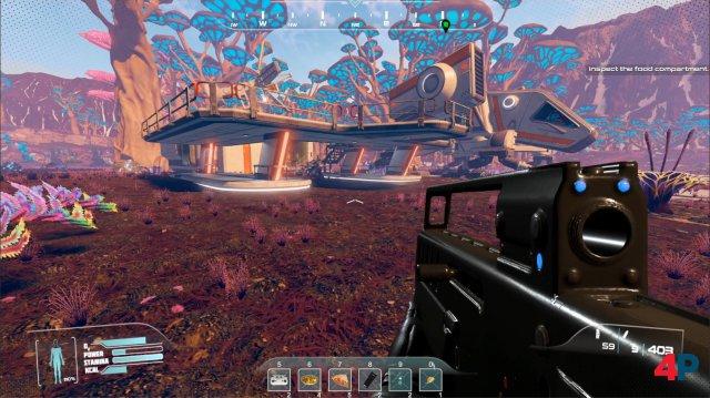 Screenshot - Nibiru (PC)