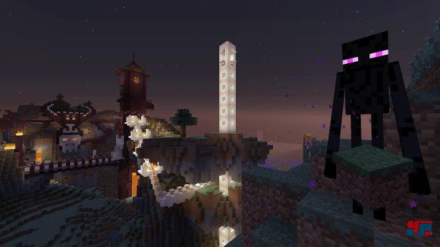 Leuchtturm, ein ganzes Fantasyreich oder funktionierender Taschenrechner: Der Fantasie werden kaum Grenzen gesetzt.