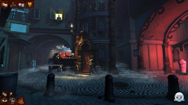 Screenshot - Haunted (PC) 2258662