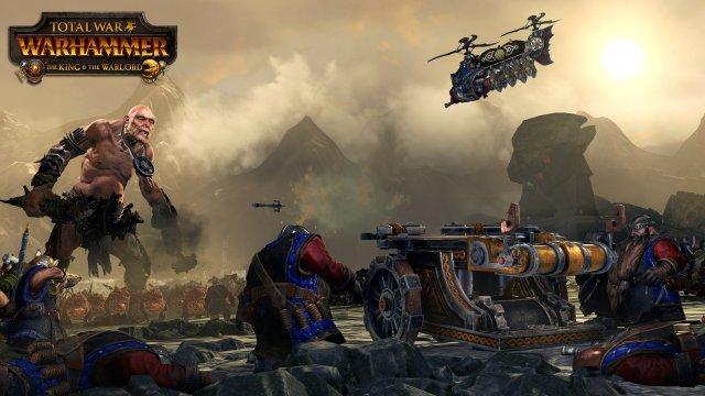 Screenshot - Total War: Warhammer (PC) 92535041