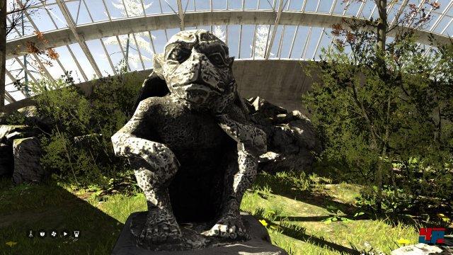 Screenshot - The Talos Principle (PlayStation4) 92514897