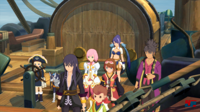 Screenshot - Tales of Vesperia (PC) 92566833