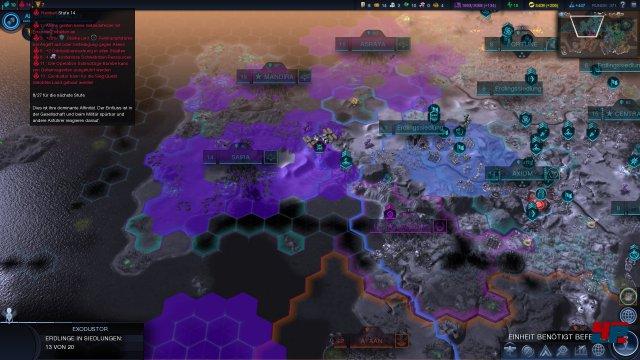 Screenshot - Civilization: Beyond Earth (PC) 92492790