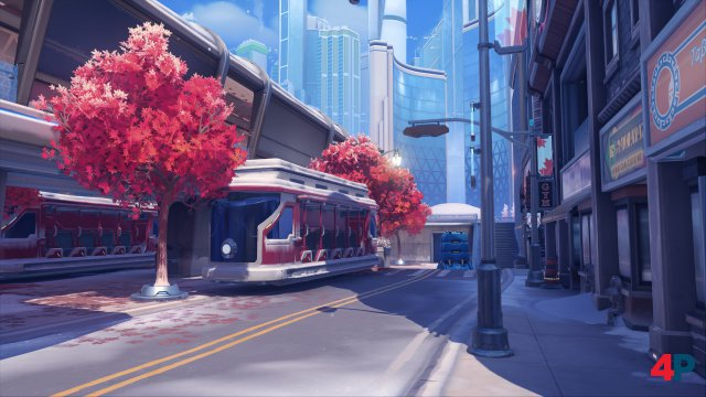 Screenshot - Overwatch 2 (PC) 92601693