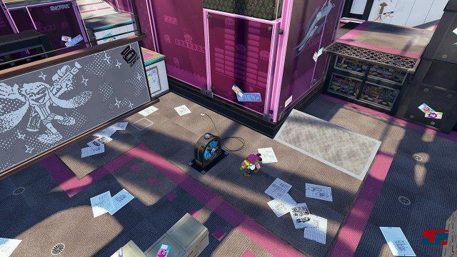 Screenshot - Splatoon (Wii_U)