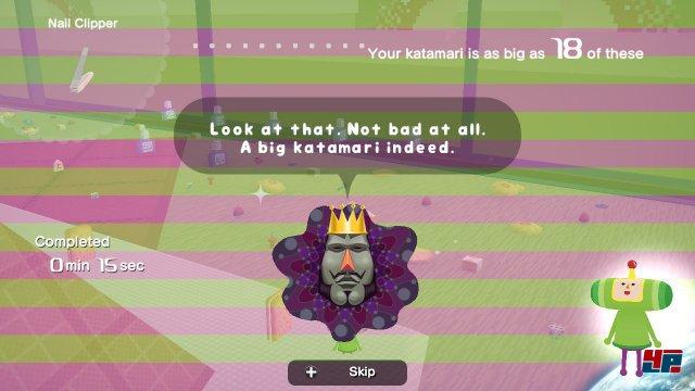 Screenshot - Katamari Damacy (PC)