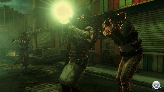 Screenshot - The Darkness II (360) 2293717