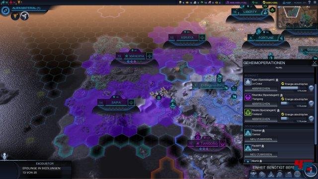 Screenshot - Civilization: Beyond Earth (PC) 92492787