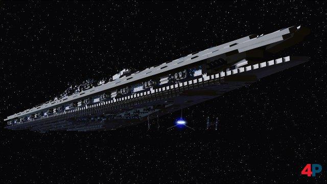 Screenshot - Lego Star Wars: Die Skywalker Saga (PC)