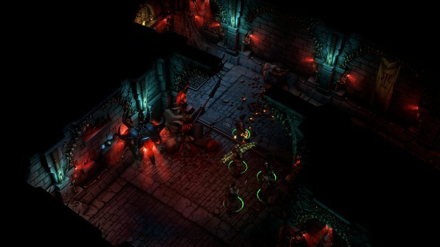 Screenshot - Pathfinder: Wrath of the Righteous (PC) 92640431