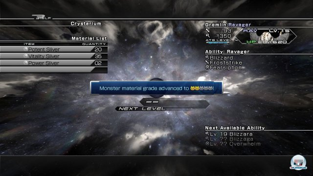 Screenshot - Final Fantasy XIII-2 (PlayStation3) 2288372