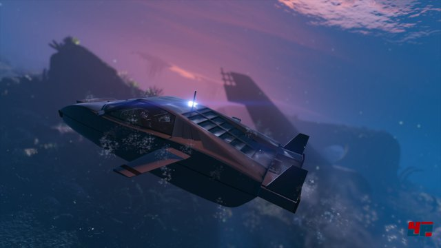 Screenshot - Grand Theft Auto 5 (PC) 92557085