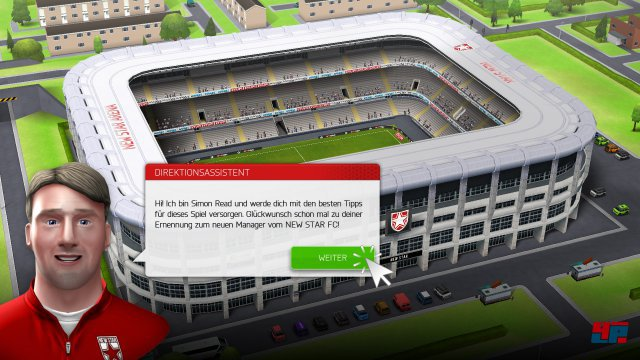 Screenshot - New Star Manager (PC)