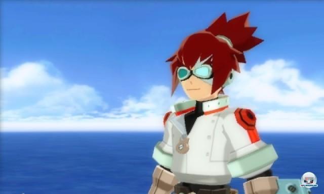 Screenshot - MegaMan Legends 3 Project (NDS)