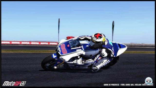Screenshot - Moto GP 13 (360) 92459056