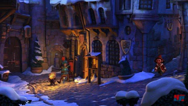 Screenshot - The Book of Unwritten Tales 2 (PC) 92497017