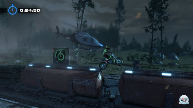 Screenshot - Urban Trial Freestyle (PC) 92468198