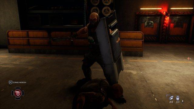 Screenshot - Werewolf: The Apocalypse - Earthblood (PlayStation5) 92633976