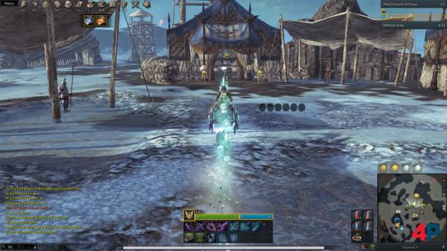 Screenshot - Kingdom Under Fire 2 (PC) 92601927