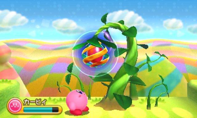 Screenshot - Kirby Triple Deluxe (3DS) 92474119
