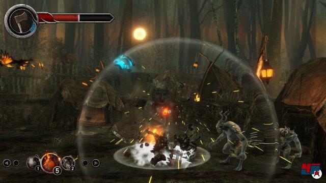Screenshot - Castle of Heart (Switch) 92560143