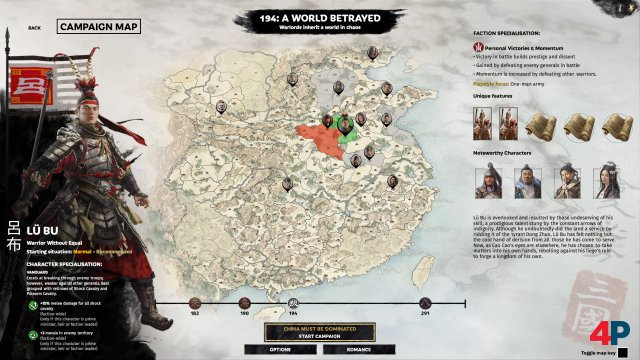 Screenshot - Total War: Three Kingdoms (PC) 92607692