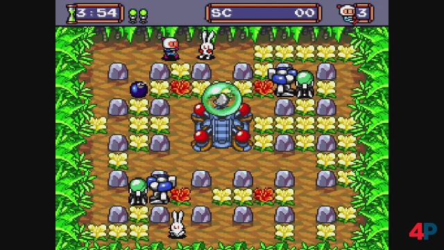 Screenshot - PC Engine Core Grafx Mini (Spielkultur) 92616408