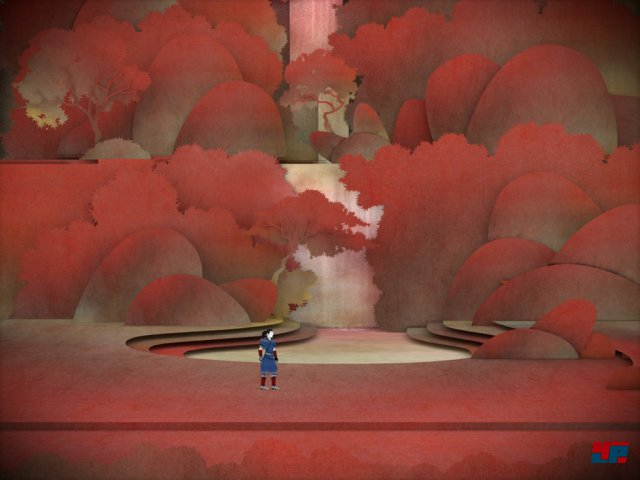 Screenshot - Tengami (Wii_U)