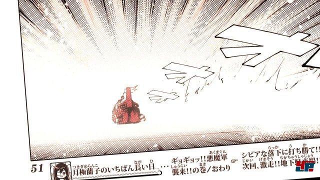 Screenshot - Short Peace: Ranko Tsukigime's Longest Day (PlayStation3) 92477818