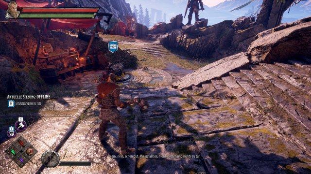 Screenshot - Dungeons & Dragons: Dark Alliance (PC) 92644795