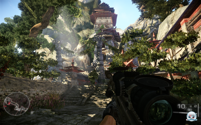 Screenshot - Sniper: Ghost Warrior 2 (360) 92450957