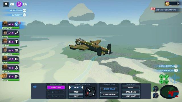 Screenshot - Bomber Crew (PS4) 92583694