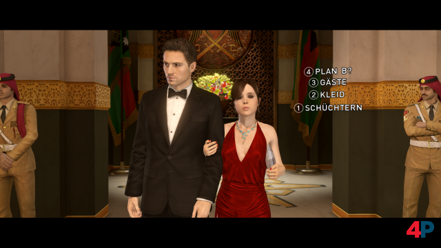 Screenshot - Beyond: Two Souls (PC) 92592795