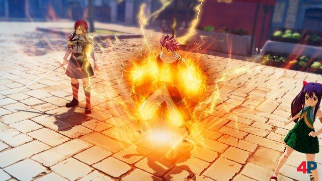 Screenshot - Fairy Tail (PC) 92600953