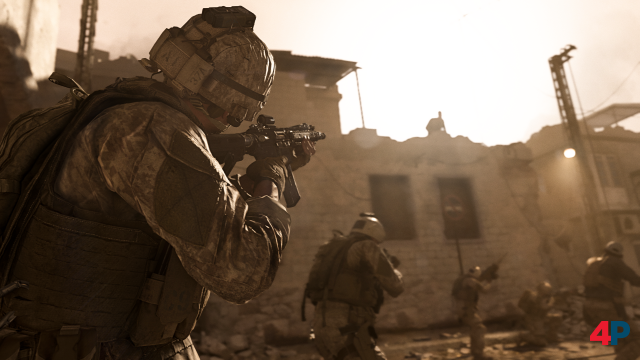 Screenshot - Call of Duty: Modern Warfare (PC) 92588945