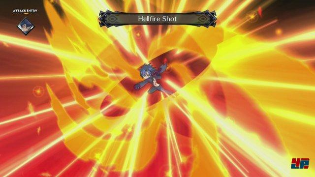 Screenshot - Disgaea 5: Alliance of Vengeance (PlayStation4) 92508587