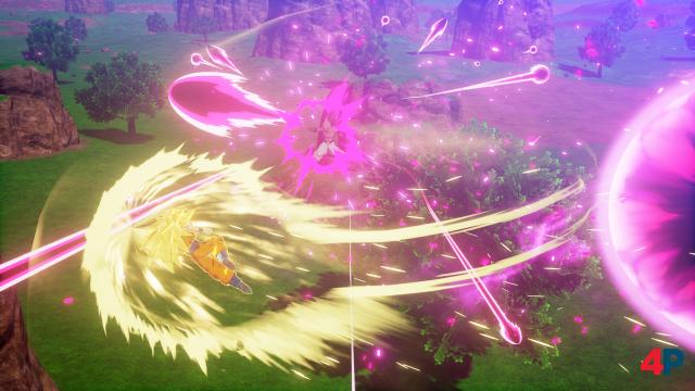 Screenshot - DragonBall Z: Kakarot (PC) 92598733