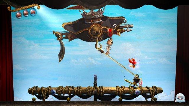 Screenshot - Puppeteer (PlayStation3) 92461954