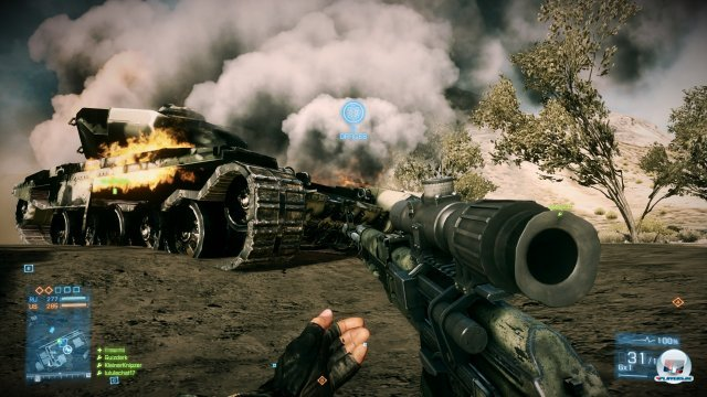 Screenshot - Battlefield 3 (PC) 2283047