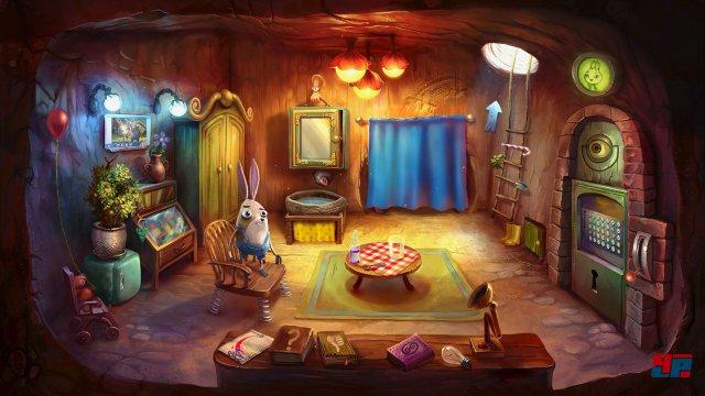 Screenshot - My Brother Rabbit (Mac) 92568643
