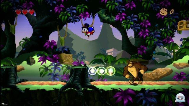 Screenshot - DuckTales Remastered (360) 92461771
