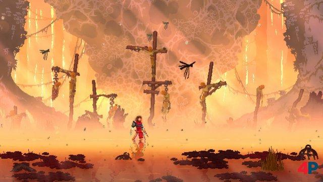 Screenshot - Dead Cells (Linux) 92602026