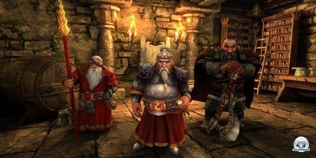Screenshot - Might & Magic X (PC) 92457491