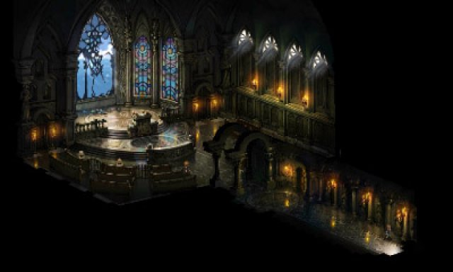 Screenshot - Bravely Second: End Layer (3DS) 92520750