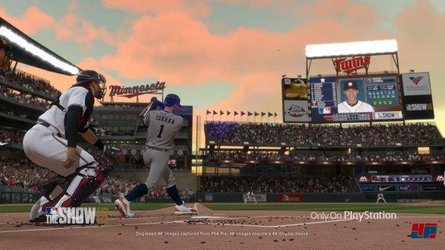 Screenshot - MLB The Show 18 (PS4) 92562904
