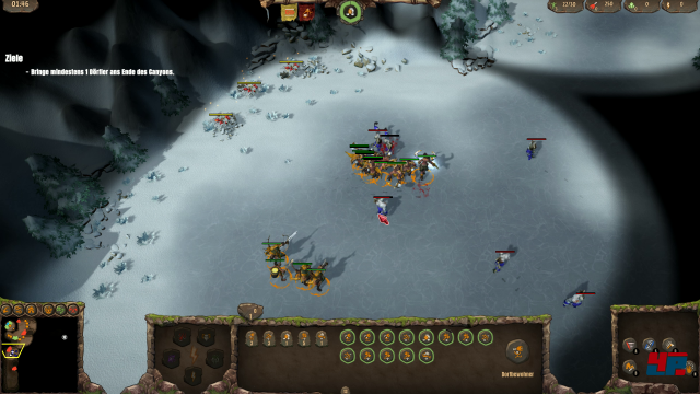 Screenshot - War Party (PC) 92587856