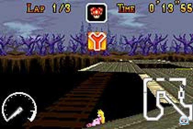 Screenshot - Mario Kart Super Circuit (GBA) 2370032