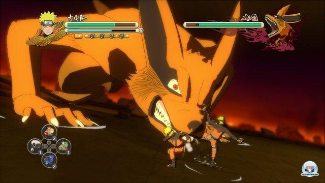 Screenshot - Naruto Shippuden: Ultimate Ninja Storm 3 (360) 92452772