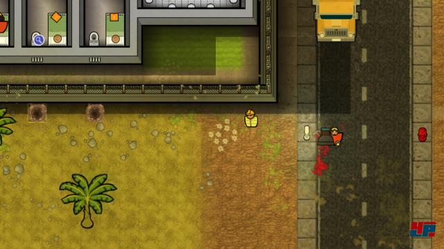 Screenshot - Prison Architect (One) 92528890