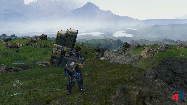 Screenshot - Death Stranding (PS4) 92599471